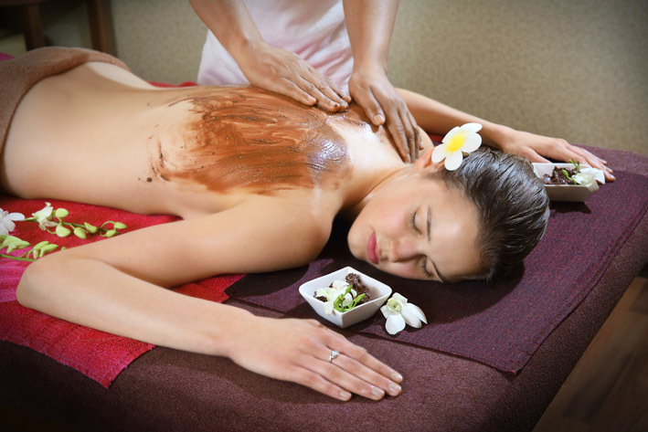 Oasis thai massage se gratis porr